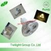 Mini 3w GU10 led spot lights(CE&RoHs)