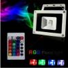 Multicolor RGB LED Flood light,CE