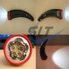 Multifunction Rechargeable flashlight SLT-8870