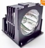 NEW COMPATIBLE MITSUBISHI LCD DLP TV BARE LAMP WITH HOUSING WD-52627 WD-52628 FOR MITSUBISHI PROJECTOR 915P026010