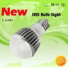 New bulb energy saving light led bulb