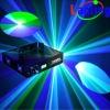 New multi color 1600mW GBC professional logo laser display dj light