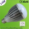 Newest 12w led dimmable bulb e27