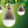 Nice color 5w e27 led bulb/auto led bulb
