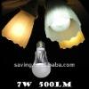 OEM/ODM 7w led bulb (CE&RoHS)