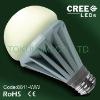 OWL E26 E27 7W LED bulb