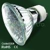 OWL MR16 GU10 E26 E27 LED bulb