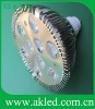 PAR30 GU10 LED Spot Lighting Bulbs 9W