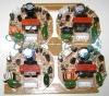PCB circuit CKD