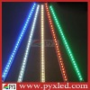Popular SMD5050 led rigid rope light