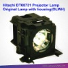 Projector Lamp Mercury Lamp For Hitachi DT00731 Original Lamp with housing projector lamp