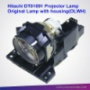 Projector Lamp Mercury Lamp For Hitachi DT01091 Original Lamp with housing projector lamp
