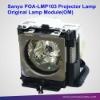 Projector Lamp OEM For Sanyo POA-LMP103 Original Lamp Module projector lamp