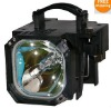 REPLACEMENT LCD TV BARE LAMP 915P043010 FOR MITSUBISHI WD-52530 PROJECTOR