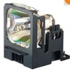 REPLACEMENT MITSUBISHI S490 X4990 X490U X500 PROJECTOR BARE LAMP BULB VLT-X500LP WITH HOUSING