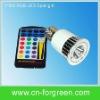 RGB LED Spot light 5W