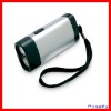Rechargeable Flashlight and Emergency Mobile Charger