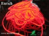 Red LED Neon Flex 12V (80leds/m)