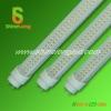 SMD 3528 T8 22W Transparent LED Tube