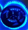 SMD 3528 blue waterproof flexible LED strip light