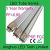 SMD LED T8  tube light 1.2M