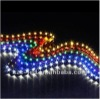 SMD colored strip lights
