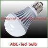 SMD high lumen e27 bulb light