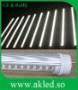 SMD3528 LED Tubes 9W T8 T5 T10 Tube 0.6m 0.9m 1.2m 1.5m