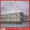SMD5050 ce aluminum led strip lights for kitchen