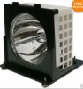 SUPPLYING 915P020010 TV PROJECTOR BARE LAMP WITH MITSUBISHI WD-52327 WD-52525 WD-52725