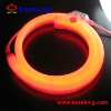 Super Flux IP68 Yellow Waterproof Orange Color Neon Flex