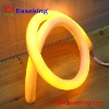 Super flux IP68 White LED Neon Rope Light, 25000hr or 30000hrs lifespan