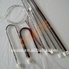 Super-quality Halogen Infrared Heating lamp