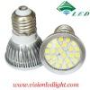Superbright LED Lamp 220V E27