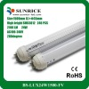 T8 Economic LED tube light with SMD 3012