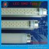 T8 led  tube (8-24w diffusion PC)