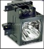 UHS rear projector lamps /osram / TV projector lamp for Sony KDF-70XBR950