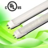 UL cUL CE ROHS approved LED fluorescent Tube light of 3 years warranty