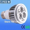 UL cUL certified dimmable PAR20 LED bulb with 3 years warranty