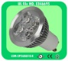 UL cUL listed 6W GU10 LED spot lamp