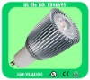 UL cUL listed CE ROHS SAA certificated E27 9W high lumen LED spot light