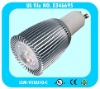 UL cUL listed CE ROHS certificated E27 9W high lumen LED spot light
