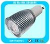 UL cUL listed CE SAA certificated GU10 3*3W high lumen LED spot lamp