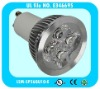 UL cUL listed LED spot light