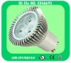 UL listed CE ROHS SAA certificated high lumen 6W LED spot indoor lamp