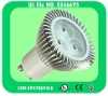 UL listed CE ROHS SAA certificated high lumen 6W LED spot lamps