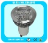 UL listed CE ROHS certificated 6W high lumen LED spot light