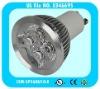 UL listed CE ROHS certificated 6W high lumen spot light