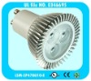 UL listed CE ROHS certificated high lumen 6W LED spot lamp