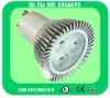UL listed CE ROHS certificated high lumen 6W LED spot lights